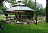 Parc Victoria de Granby