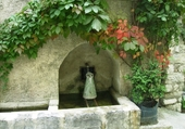 Puzzle Puzzle gratuit fontaine