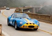 Puzzle en ligne ferrari 250 GTO