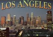 Puzzle Los Angeles photo de Ville