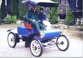 1904 Oldsmobile