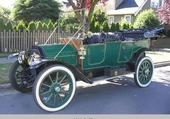 1911 Cadilac