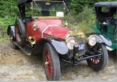 1913 Locomobile