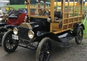 Jeux de puzzle : 1915 Ford Depot Hack