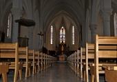 Le Grand Bornand_Eglise