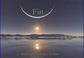 Puzzle Puzzle gratuit Soleil Pole Nord avec la lune pho