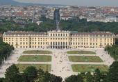 chateau de schöenebrunn
