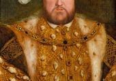 Jeu puzzle Henri VIII par Hans Holbein