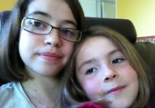 Puzzle Puzzle gratuit my sister and me