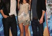 Jeu puzzle Elena Damon et Stefan
