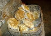 Puzzle corbeille de pain