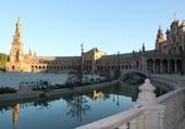 Place d'Espagne Séville