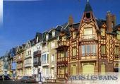 Puzzle Mer Les Bains