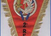 Puzzle Légion , 2ème REP