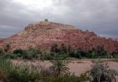 Puzzles Village marocain