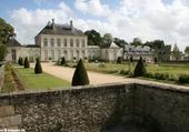 Puzzle chateau  du  grand  blottereau