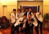 Puzzle en ligne Super Junior M
