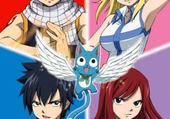 Puzzle Fairy Tail
