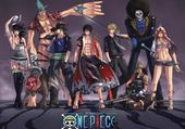 Puzzle gratuit one piece