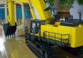 Puzzles tracteur jouets