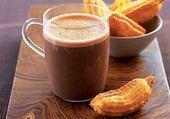 Puzzle Jeu puzzle Hot chocolate