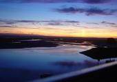 Lever de soleil en Baie de Somme