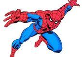 Jeux de puzzle : Spiderman comics