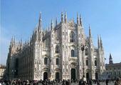 Puzzle cathédrale de Milan
