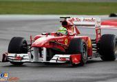 Puzzles Scuderia Ferrari