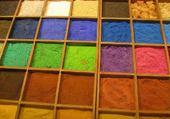 Puzzles Casier couleurs
