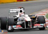 Puzzle gratuit Formule 1