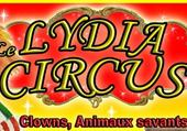 Puzzle LYDIA CIRCUS AFFICHE