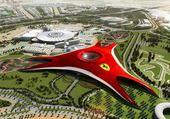 Puzzle gratuit Ferrari World Abu Dhabi