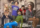 Jeux de puzzle : The Big Bang Theory