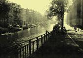 Puzzle A Amsterdam