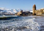 Puzzle gratuit hiver