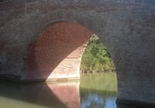 pont de briques