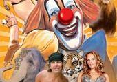 Puzzle Cirque Pinder