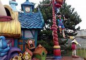 Jeux de puzzle : Parc Asterix