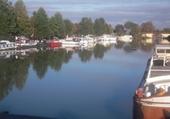 Puzzles bateaux sur le canal