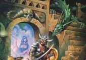 Puzzle gratuit Donjons&dragons1