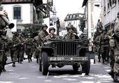 Jeu puzzle Guerre 1940-1945