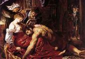 Jeux de puzzle : Samson et Dalila