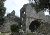 Puzzles Chateau d'Allègre (30)