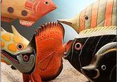 Puzzle gratuit poissons