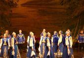Puzzle en ligne folklore russe