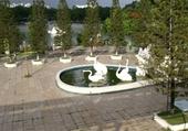 Puzzle Parc du Lotus 5