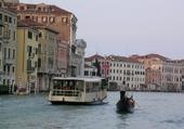 Jeu puzzle Venise
