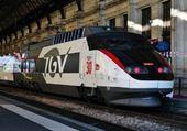 Puzzle gratuit 30 ans du TGV