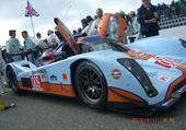 Puzzles Aston Martin Racing LMP1